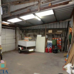 Vente Local commercial Angers