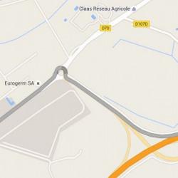 Location Local d'activités Saint-Apollinaire 816 m²