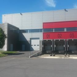 Location Entrepôt Châtres 17366 m²