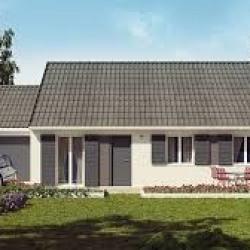Maison  5 pièces + Terrain   m² Provins