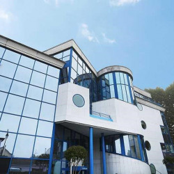 Location Bureau Antony 262 m²