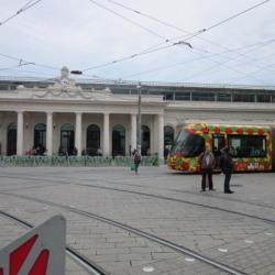 Cession de bail Local commercial Montpellier 450 m²