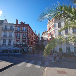 Vente Local commercial Bayonne (64100)