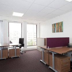 Location Bureau Paris 10ème 11 m²