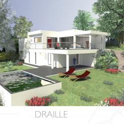 Modèle de maison  à partir de 7 pièces