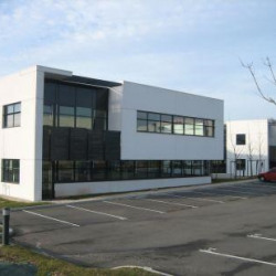 Location Bureau Dijon 210 m²