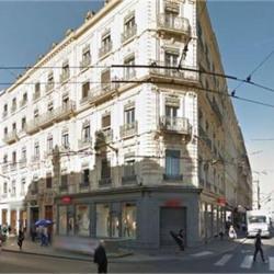 Location Bureau Lyon 1er 121 m²