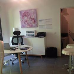 Location Bureau Bayonne 41 m²