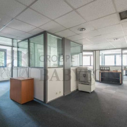 Location Bureau Levallois-Perret 200 m²
