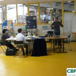 Location Local d'activités Limoges 2900 m²
