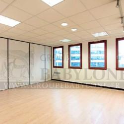 Location Bureau Colombes 577 m²