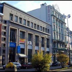 Location Bureau Roubaix 102 m²