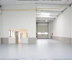 Location Local d'activités Sainte-Geneviève-des-Bois 524 m²