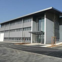 Location Bureau Roissy-en-France 802 m²