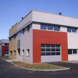 Location Bureau Saint-Priest 2070,93 m²