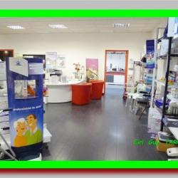 Cession de bail Bureau Villeneuve-Loubet 200 m²