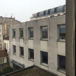 Vente Bureau Montrouge 664 m²