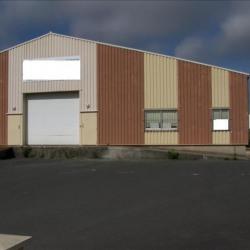 Location Entrepôt Carpiquet 720 m²