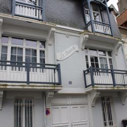 Appartement Le Touquet Paris Plage 1 pièce (s) 20 m