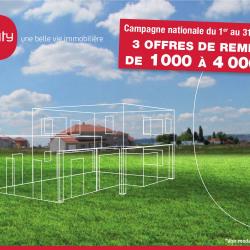 Terrain  de 509 m²  Tomblaine  (54510)
