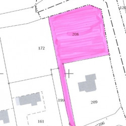 Vente Terrain Neulliac 1684 m²