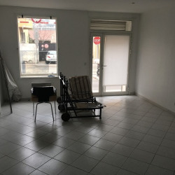 Vente Local commercial Nice 35 m²