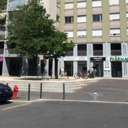 Vente Local commercial Grenoble (38100)