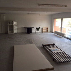 Location Local commercial Tassin-la-Demi-Lune 205 m²