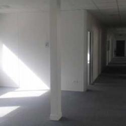 Location Bureau Trappes 522 m²