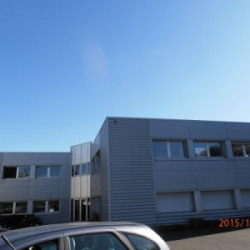 Location Bureau Toulouse 168 m²