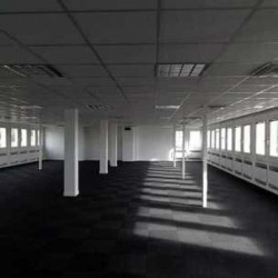 Location Bureau Montreuil 3943 m²