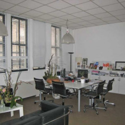 Location Bureau Paris 17ème 1475 m²