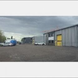 Location Local d'activités Vaulx-en-Velin 1134 m²