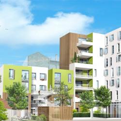 Location Bureau Montreuil 32 m²