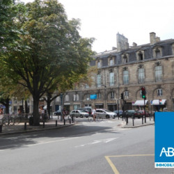 Cession de bail Local commercial Bordeaux 22 m²