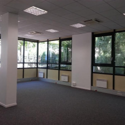 Location Bureau Guyancourt 354 m²
