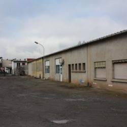 Location Entrepôt Montluçon 1000 m²