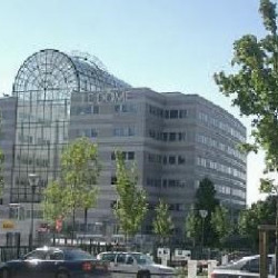 Location Bureau Tremblay-en-France 4568 m²
