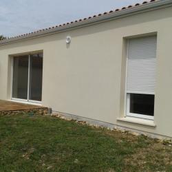 Maison  2 pièces + Terrain  915 m² Villethierry