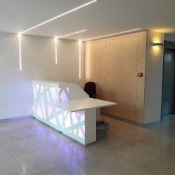 Location Bureau La Garenne-Colombes 245 m²