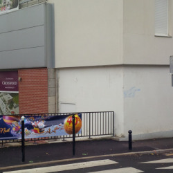 Location Local commercial Champigny-sur-Marne 372 m²