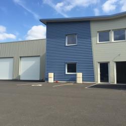 Vente Local d'activités Béligneux 460 m²