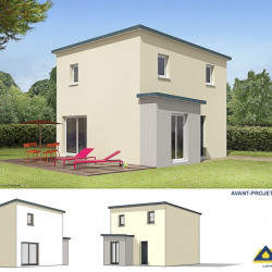 Maison   pièces + Terrain  430 m² Pledran