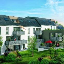 photo appartement neuf St Sebastien-sur-Loire