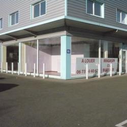 Location Local commercial Beaucouzé 630 m²