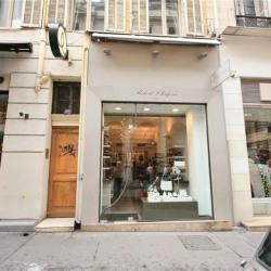 Cession de bail Local commercial Marseille 6ème 90 m²