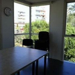 Location Bureau Nice 22 m²