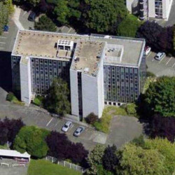 Vente Bureau Vélizy-Villacoublay 2895 m²