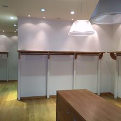 Cession de bail Local commercial Oullins 80 m²