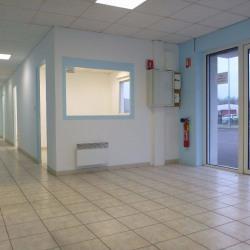 Location Local d'activités Lacroix-Saint-Ouen 870 m²